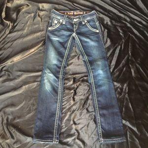 Rock Revival Jeans size 26